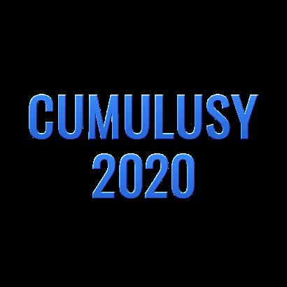 Cumulusy 2019
